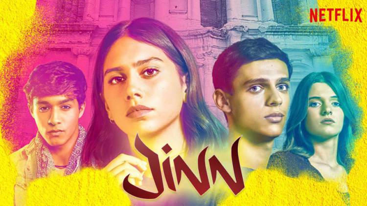 Netflix's first Arabic series stirs controversy in Jordan