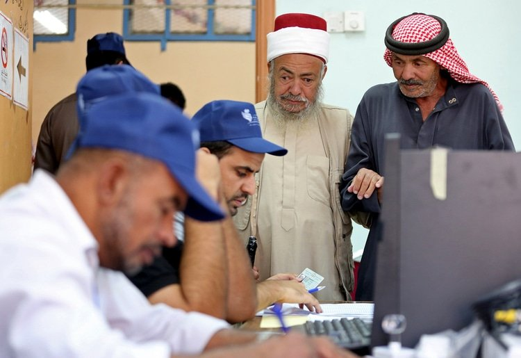 Parliamentary Elections in Jordan See Return of Islamists, Unseat Heavyweights