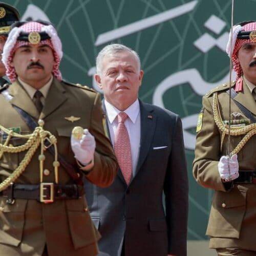 King Abdullah's Conundrum