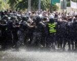 اضراب المعلمين في الأردن يدخل أسبوعه الرابع مع تعثر المفاوضات
