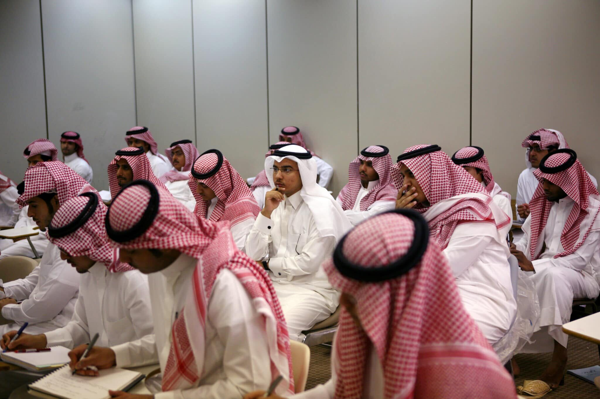 Saudi Unemployment: A Ticking Time Bomb?