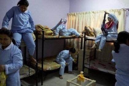 Kuwait argues over Demographic Imbalance