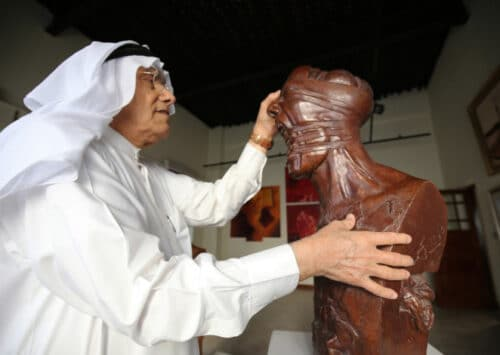 The Arts in Kuwait: Recapturing the Liberal Spirit