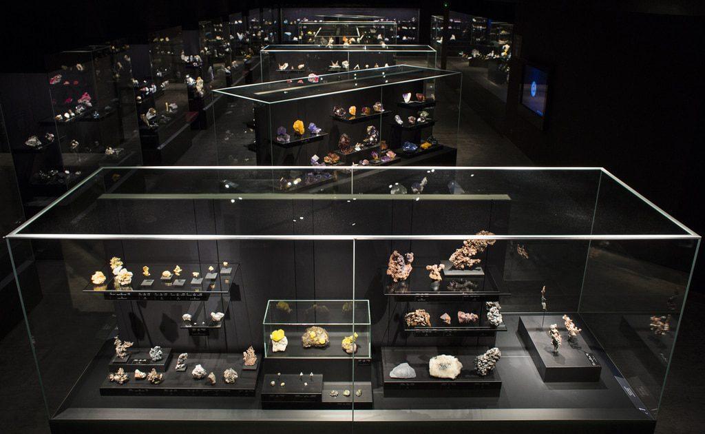 Lebanon- MIM Museum