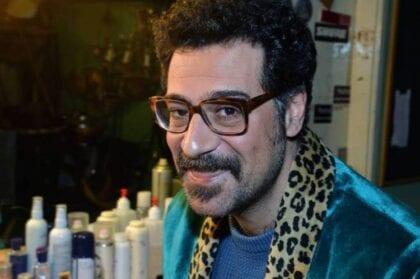 الممثل والمخرج المسرحي اللبناني هشام جابر: الرهان على الجمهور سر نجاح الفن الراقي