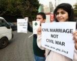 في لبنان، عودة الزواج المدني إلى النقاشات العامة