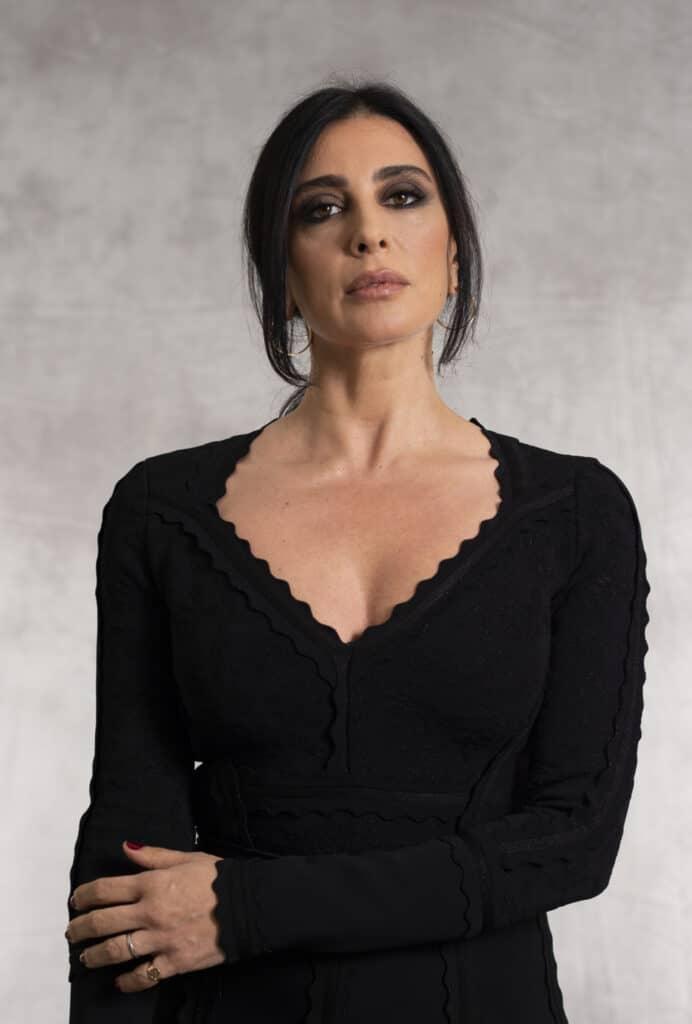 Lebanon- Nadine Labaki