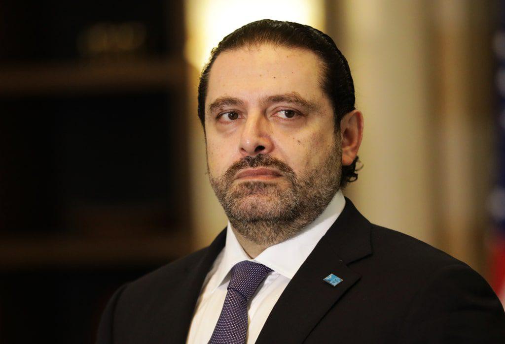 Lebanon- Lebanon-faces-Saad Hariri-fanack-AFP