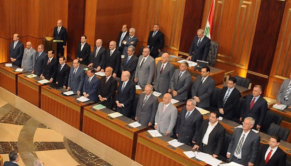 Lebanon-governance-lebanese-parliament-fanack-flickr