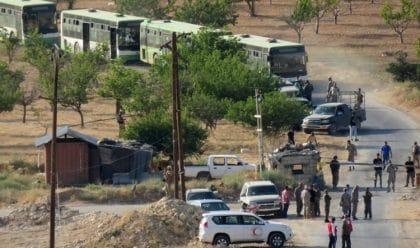 من المسؤول في لبنان؟ شرخٌ أمني بعد صفقة خروج داعش