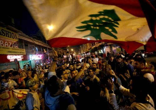 Civil Society Groups Hope to Shift Balance of Power in Lebanese Elections