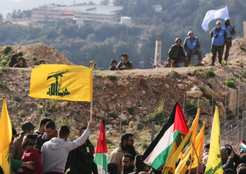 Israel and Hezbollah: Deterrence in a New Political Climate