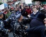 حزب الله في لبنان، ما بين مطالب الثوار والدعم الإيراني