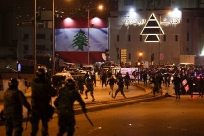 Not So Plural: How Sectarianism Has Failed the Lebanese