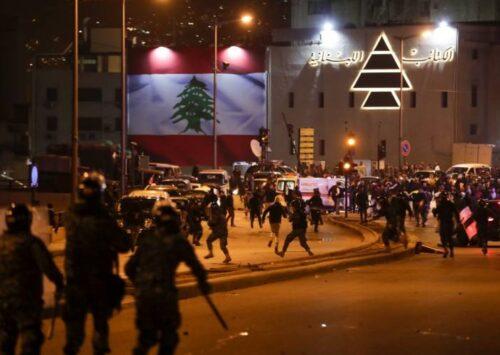 ليس جامعاً، كيف خذل النظام الطائفي اللبنانيين؟