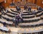 Political Crisis in Lebanon