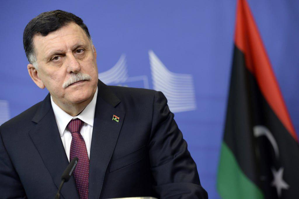 Libya Faces- fayez-al-sarraj