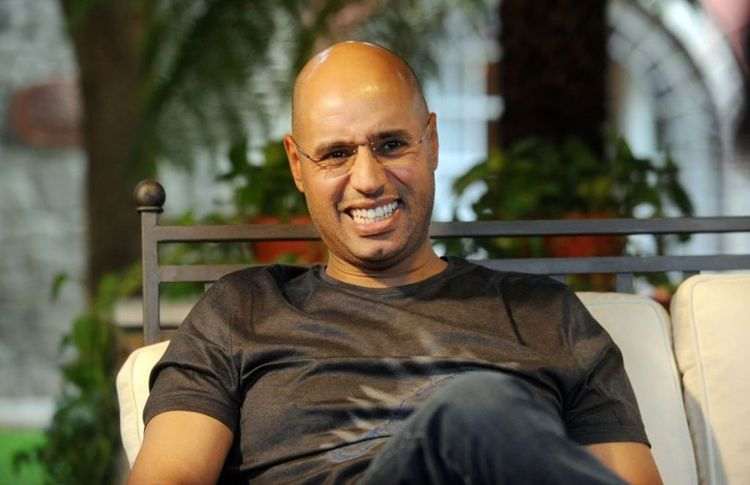 Qaddafi Son Released by Libyan Militia, His Whereabouts a Mystery