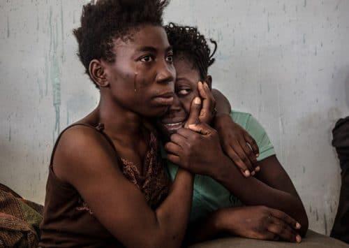 Fate of Migrants in Libya is More Uncertain