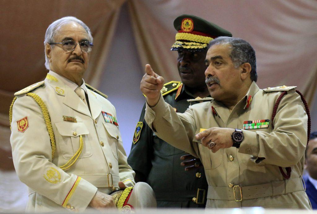 Libya- Derna
