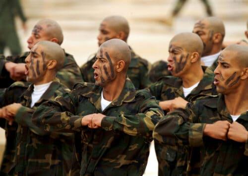 حفتر ينتزع السيطرة على الجنوب وعيناه على طرابلس
