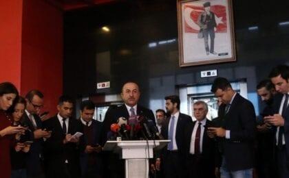 تركيا وليبيا: اتفاق ثنائي يُبشر ببزوغ فجرٍ جديد للتآخي العسكري