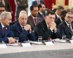 Paris Conference unites Rival Figures, but not Libya