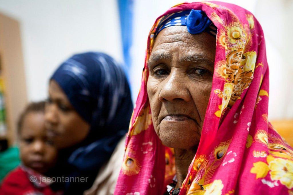 Libya- Tuareg