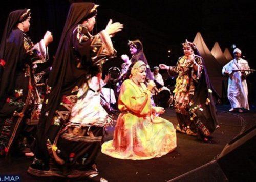 المهرجانات الثقافية في المغرب