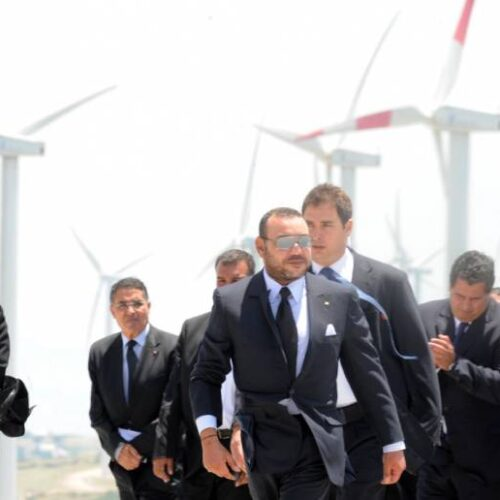 Morocco's Windy Future