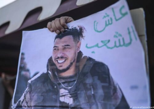 In Morocco, Arrest of Rapper for Critical Song Sparks Freedom of Expression Debate