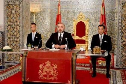 ملك المغرب محمد السادس: ملكٌ لكل المواسم