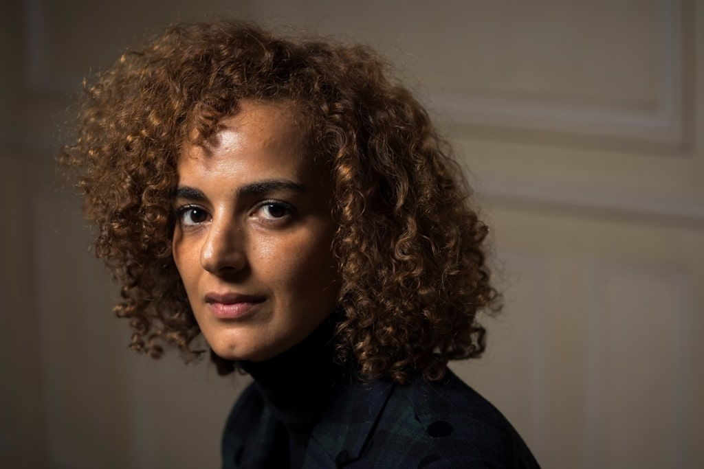 Morocco- Leila Slimani