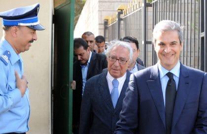 هشام العلوي: الأمير المغربي المُبعد والمثير للجدل