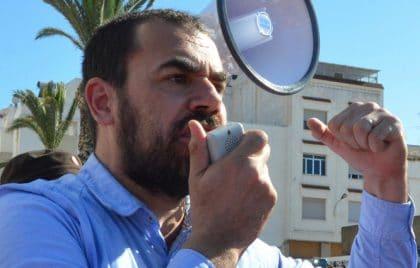 ناصر الزفزافي، زعيم الاحتجاجات المغربي المؤثر