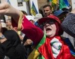 القمع الشرس  في المغرب يُشعل الاضطربات