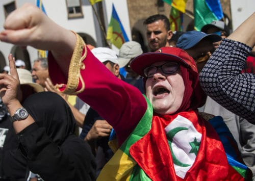 Harsh Repression in Morocco Fuels Unrest