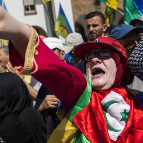 Harsh Repression in Morocco Fuels Unrest
