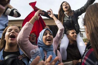 فرنسا لم تعد الخيار الأول أمام المغاربة الباحثين عن فرص عملٍ في الخارج