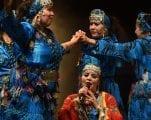 Women in Berber Culture