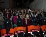 المغرب: الربيع العربي لم ينتهي بعد