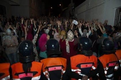 Arab Spring Not Over in Morocco