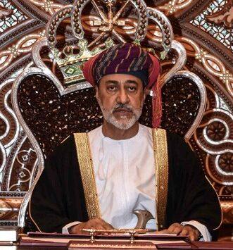 الحكم والسياسة في عٌمان