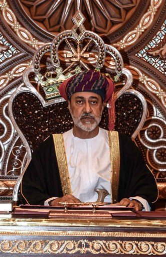 New Sultan of Oman Upholds Old Policies