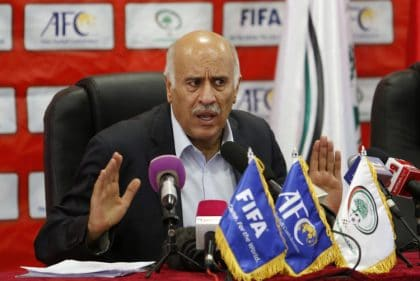 جبريل الرجوب: سياسي مثير للجدل ورئيسٌ فلسطيني محتمل