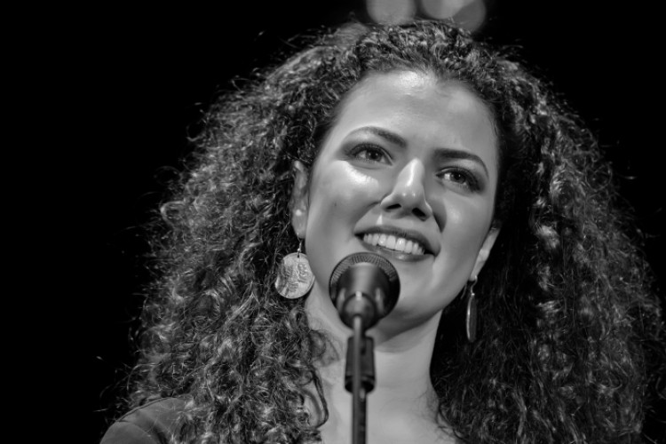 Nai Barghouti: A Young Woman's Quest for a New Voice in Middle Eastern Music
