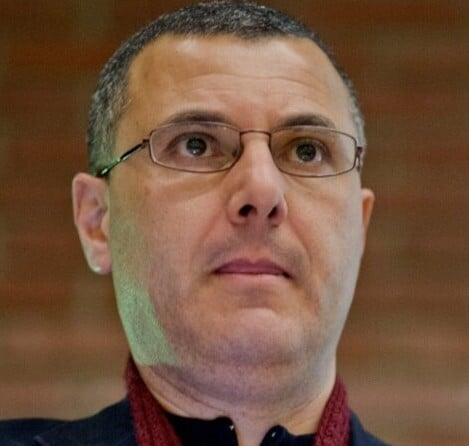Omar Barghouti: Peaceful Resistance through Boycott of Israel