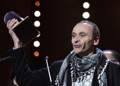رائد انضوني: المخرج الفلسطيني صائد الاشباح
