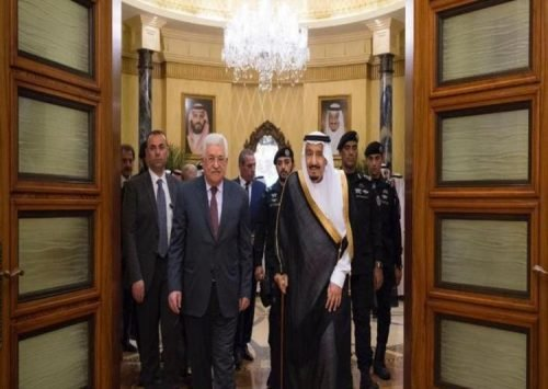 Saudi Arabia Trying to Impose Anti-Iran Policies on Palestinians