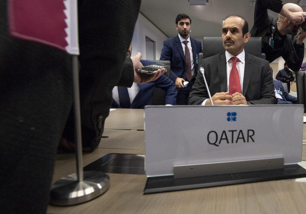 Qatar- OPEC